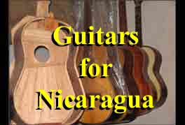 Guitars Nica Label