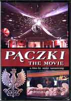 Paczki Movie DVD